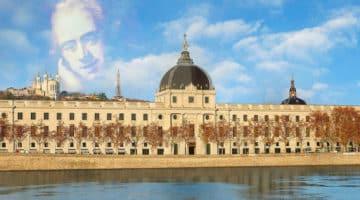 L'Hôtel-Dieu de Lyon avec J-B. Willermoz
