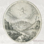Dutoit-Membrini, La Philosophie Divine