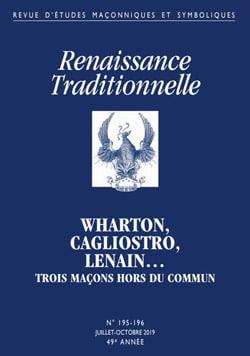 revue Renaissance Traditionnelle