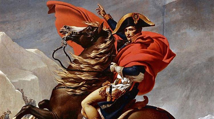 L'étonnant Bonaparte vu par L-C. de Saint-Martin