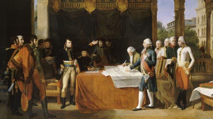 Traité de Leoben