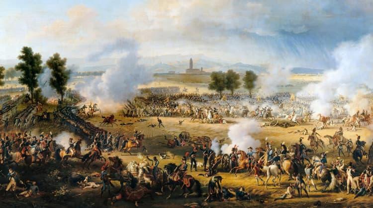 Bataille de Marengo