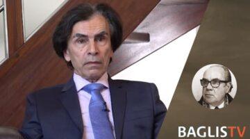 Gino Sandri vidéo sur Robert Ambelain