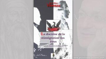 Livre de J-M. Vivenza, Doctrine de la réintégration