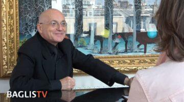 Jean-Marc Vivenza sur Baglis.tv