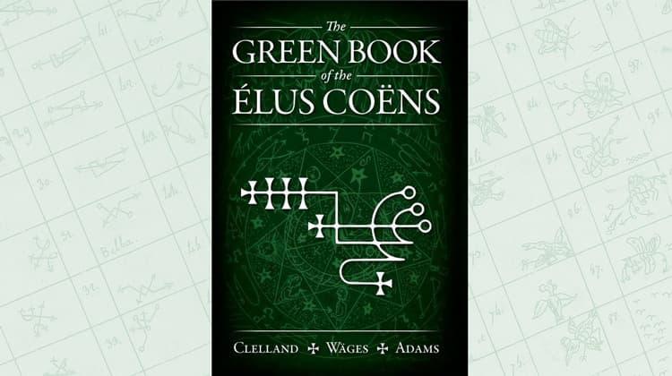 The Green Book of the Elus Coëns par Stewart Clelland