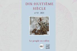 Revue du Dix-Huitième Siècle : Saint-Martin